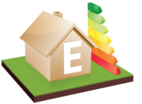 Energy Rating E
