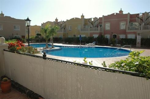 Apartment 175,000 € 1 Bedrooms 1 Bathrooms Reference 100-538 Build: 54 m2