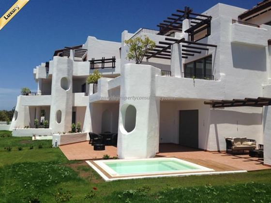 Apartment 600000 Euros 2 Bedrooms 2 Bathrooms Reference 200-582 Build: 114 m2
