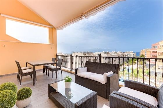 Apartment 340000 Euros 2 Bedrooms 2 Bathrooms Reference 200-638 Build: 101 m2