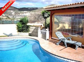 Villa 350000 Euros 3 Bedrooms 2 Bathrooms Reference 300-323 Build: 140 m2