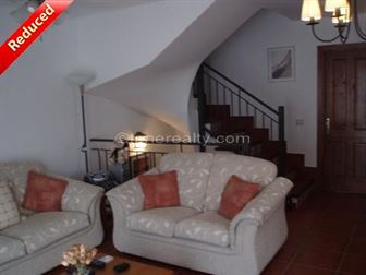 Townhouse 175000 Euros 3 Bedrooms 2 Bathrooms Reference 300-338 Build: 115 m2