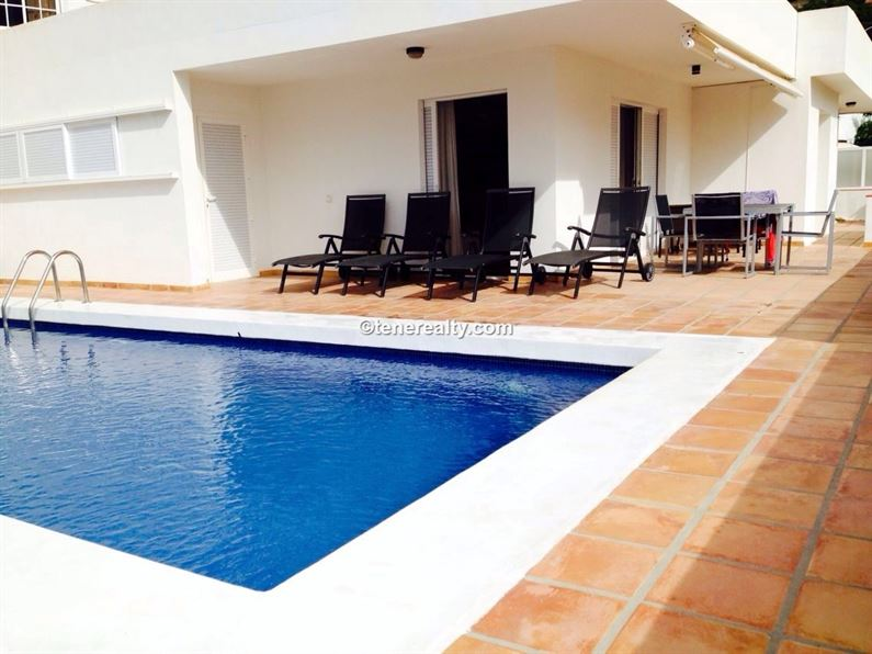 Villa 665000 Euros 3 Bedrooms 3 Bathrooms Reference 300-363 Build: 372 m2