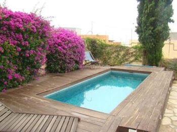 Villa 370000 Euros 3 Bedrooms 3 Bathrooms Reference 300-405 Build: 120 m2