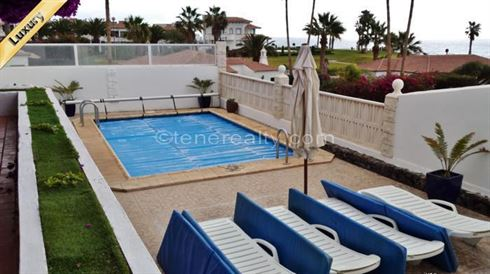 Villa 672000 Euros 3 Bedrooms 2 Bathrooms Reference 300-482 Build: 200 m2