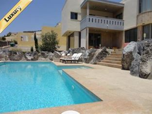 Villa 700000 Euros 3 Bedrooms 3 Bathrooms Reference 300-523 Build: 237 m2
