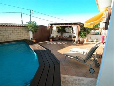 Villa 420000 Euros 3 Bedrooms 2 Bathrooms Reference 300-528 Build: 190 m2