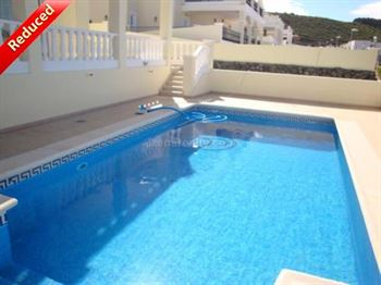 Villa 660000 Euros 4 Bedrooms 4 Bathrooms Reference 400-479 Build: 180 m2