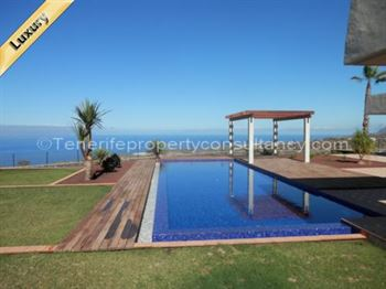 Villa 1650000 Euros 4 Bedrooms 4 Bathrooms Reference 400-548 Build: 267 m2