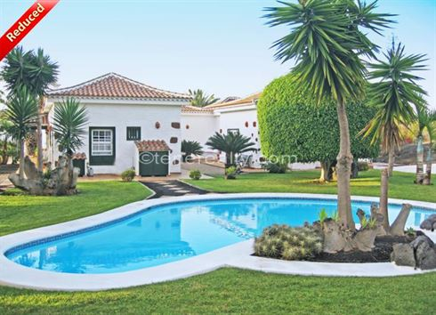 Villa 950000 Euros 4 Bedrooms 3 Bathrooms Reference 400-570 Build: 300 m2