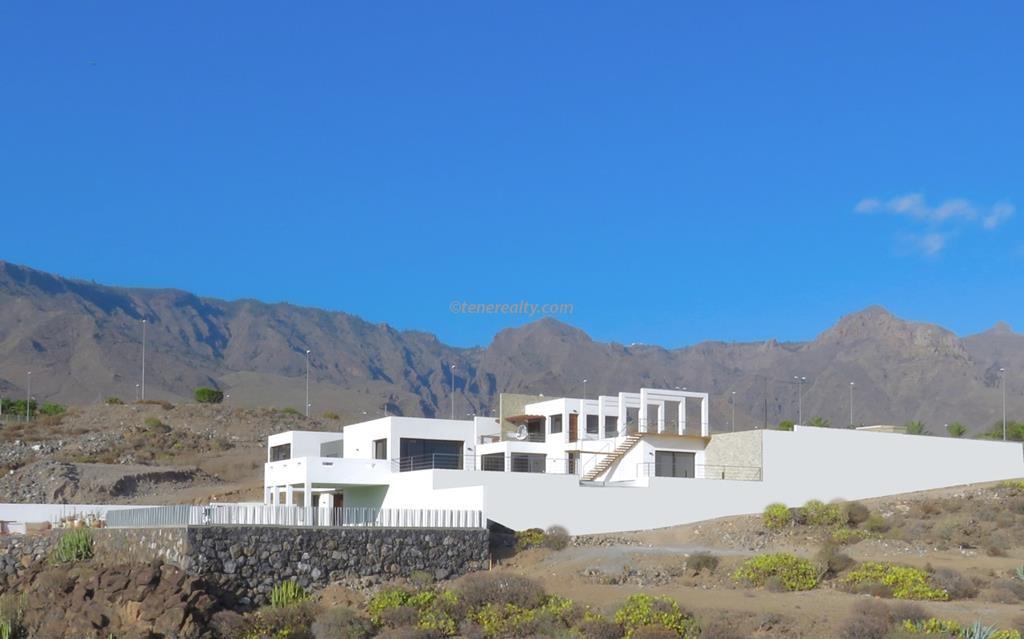 Villa 2600000 Euros 4 Bedrooms 7 Bathrooms Reference 400-574 Build: 772 m2