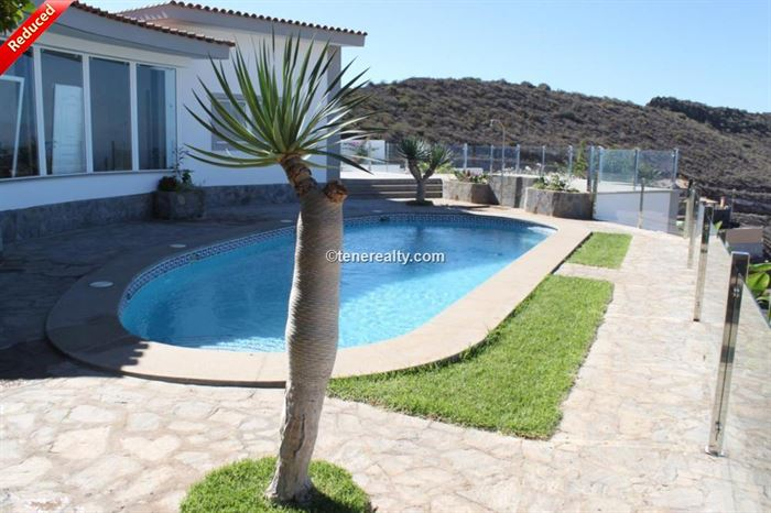 Villa 750000 Euros 4 Bedrooms 3 Bathrooms Reference 400-592 Build: 200 m2