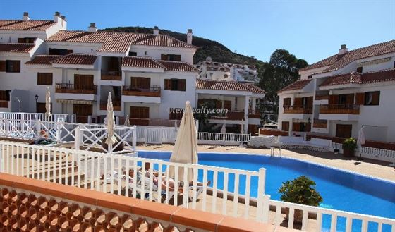 Apartment 375000 Euros 4 Bedrooms 2 Bathrooms Reference 400-599 Build: 145 m2