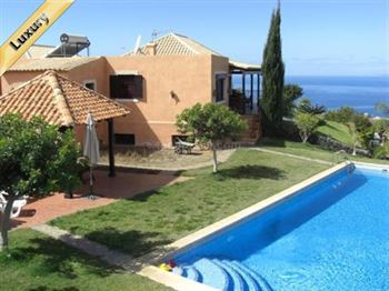 Villa 1400000 Euros 5 Bedrooms 4 Bathrooms Reference 500-060 Build: 450 m2