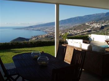 Villa 795000 Euros 5 Bedrooms 3 Bathrooms Reference 500-095 Build: 400 m2
