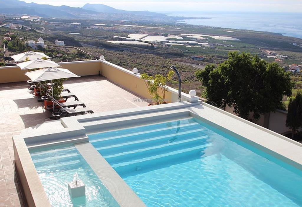 Villa 2495000 Euros 14 Bedrooms 12 Bathrooms Reference 500-097 Build: 1500 m2