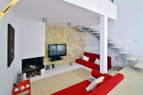 Villa 2300000 Euros 5 Bedrooms 4 Bathrooms Reference 500-109 Build: 328 m2