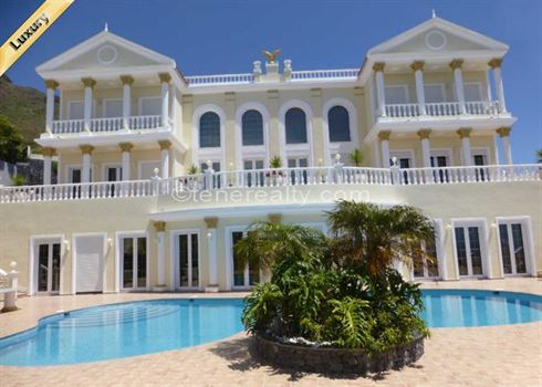 Villa 0 Euros 6 Bedrooms 7 Bathrooms Reference 600-099 Build: 1000 m2