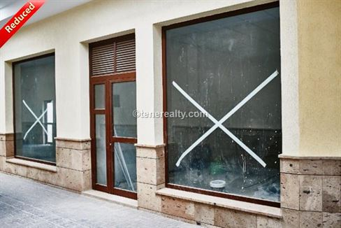 Commercial Centre Business Adeje 330,000 €