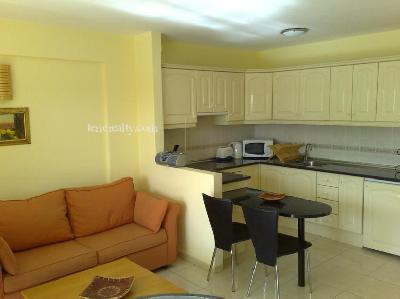 Apartment Ocean Golf and Country Club Golf del Sur property
