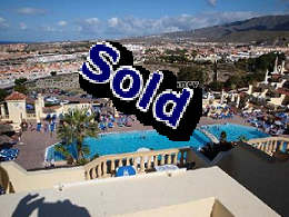 Andalucia apartment we recently sold